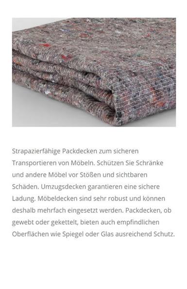 Packdecken in der Nähe von  Albershausen