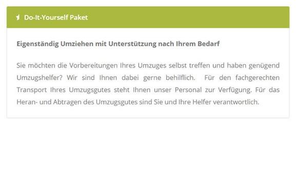 Umzugshelfer in der Nähe von  Urbach